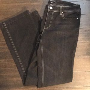 White House Black Market Jeans | Sz 8 regular